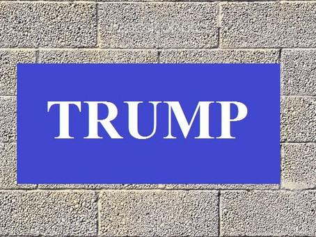 Restoring America Trump Presidency Part Two