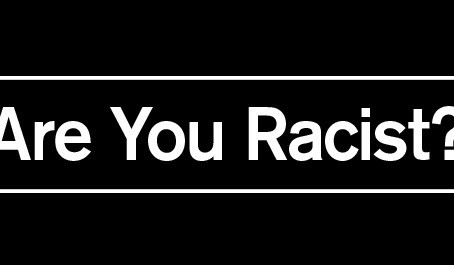 Racism Is Over If You Want It