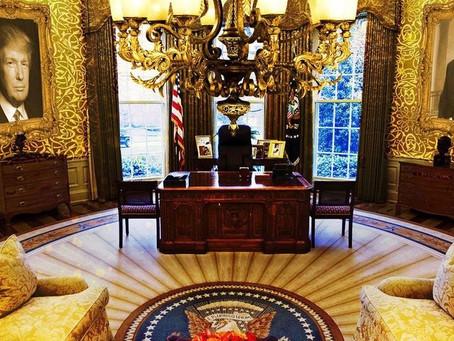 Restoring America Trump Presidency Part Four