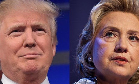 Trump Clinton Banks IRS Audits And The Fed