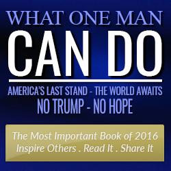 Trump Restores Hope For America