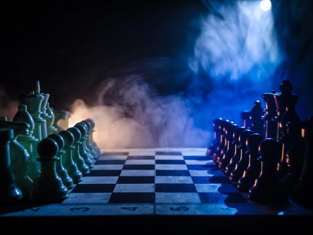 America Under Siege – The Next Move