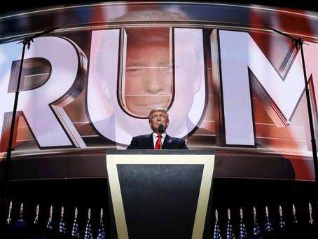Trump GOP Nominee Restores Hope