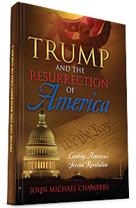Forming and Resurrecting America Assassination of George Washington and Donald Trump?