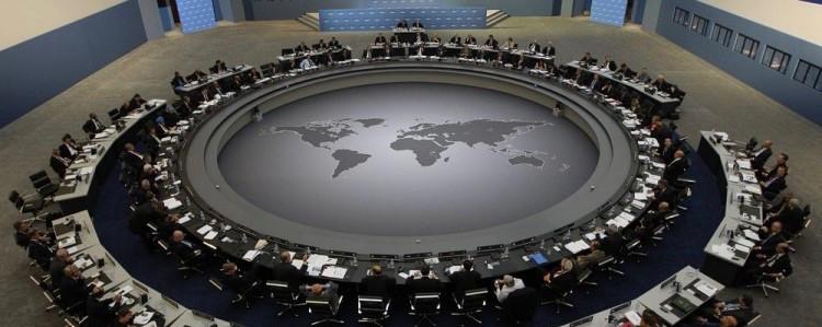 Global Governance By Design