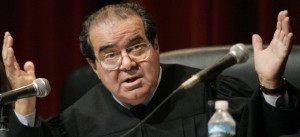 Scalia And The Season Of Treason