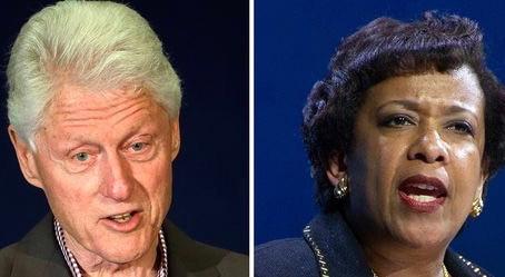 Lynch Clinton Deception