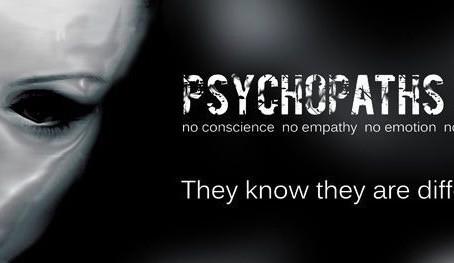 Traits Of A Psychopath