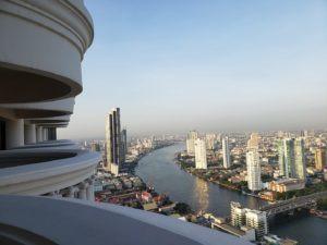 Greetings from Bangkok