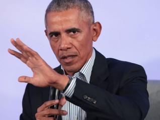 Obama Facilitated Theft of Election Via Rome Embassy (AUDIO EVIDENCE)