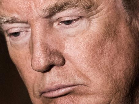 Clock Is Ticking No Trump No Hope