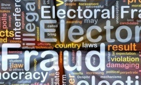 Secret Vote Count And The Rigged Elections