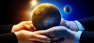 Creating A Better World For Posterity