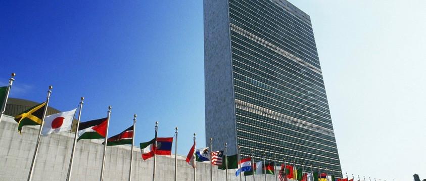Global Service Announcement Agenda 2030 Part II