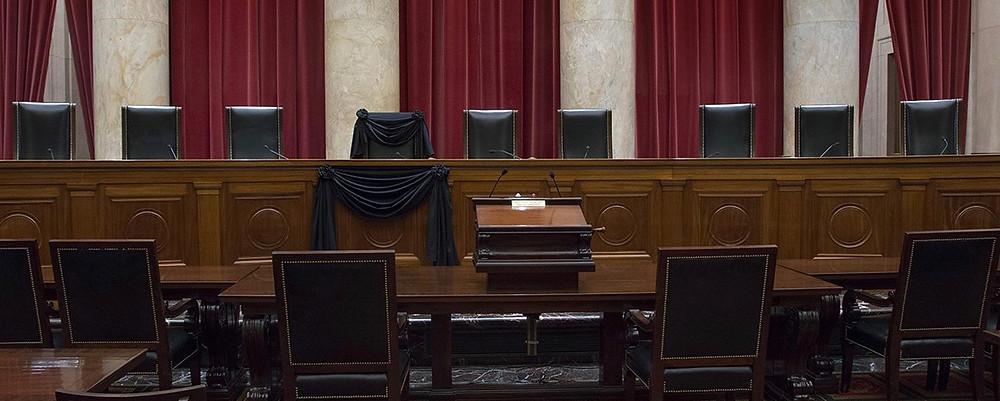 Scalia, JFK And The Government Media Complex