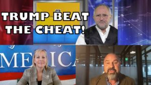 Deep State House Arrests Coming To An End: Trump beats the cheat!