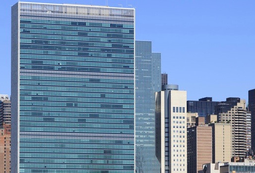 Global Service Announcement Agenda 2030 Part I