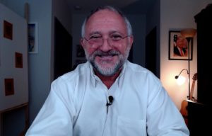 John Michael Chambers Commentary