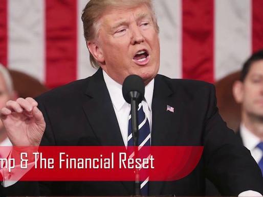 Signs The Global Financial Reset Has Begun