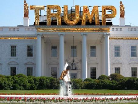 Restoring America Trump Presidency Part One