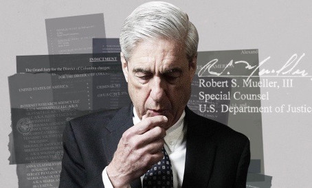Biggest Political Scandal in US History Conclusion No Collusion