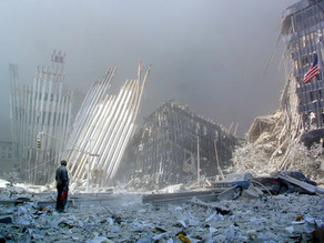 September 11, 2001 What Have We Learned?