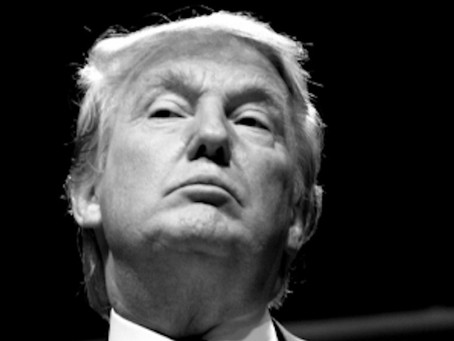 Trump And The Secret Organizations Of The Power Elite