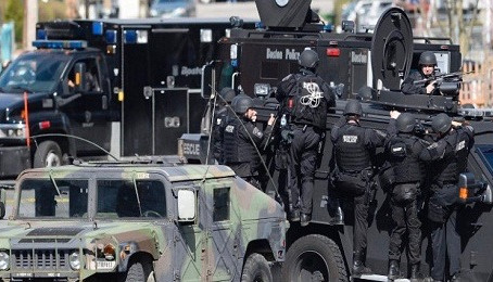 Martial Law USA 2016 What Is Martial Law