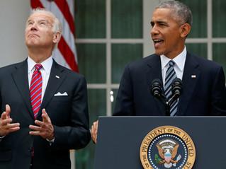 Coup d'Etat Revealed, with Obama Under Investigation for Election Fraud