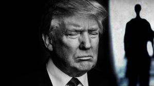 Impeachment Trump vs Deep State