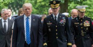War of 2020: Trump