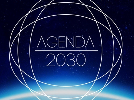 Global Announcement Agenda 2030 Part III
