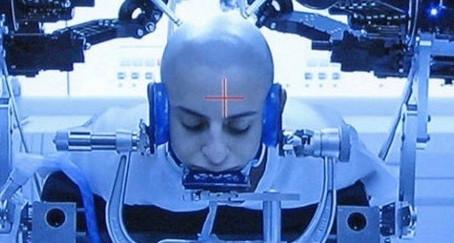 Bio-Consciousness Creating God 2045