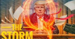 Trump : Plandemic