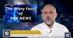 Fake News Fox News - Fake News Free Zone
