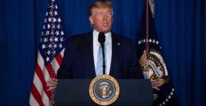 Trump Ending Endless Wars