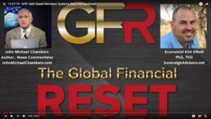 Global Financial Reset