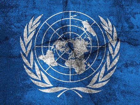 Global Announcement Agenda 2030 Part IV
