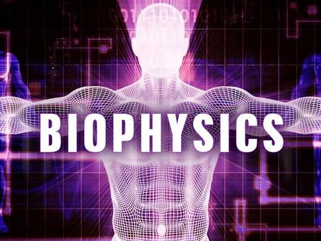 Biophysics of Health Wellness Healing