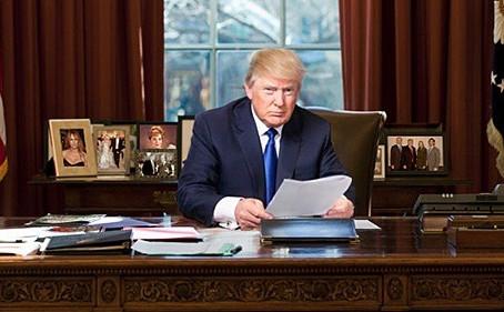 Restoring America Trump Presidency Part Three