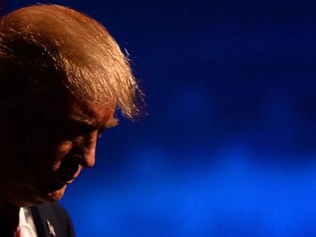 America's Last Stand No Trump No Hope