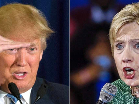 The Unpopular Candidates