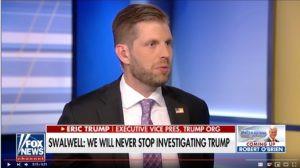 Donald Trump Jr. Reveals Q