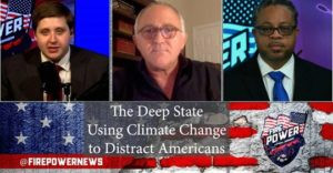 Deep StateWe Are At War! A Clarion Wake Up Call: climate Change: Deep State