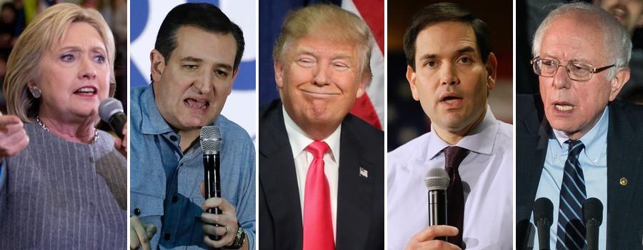 Brief Election Analysis