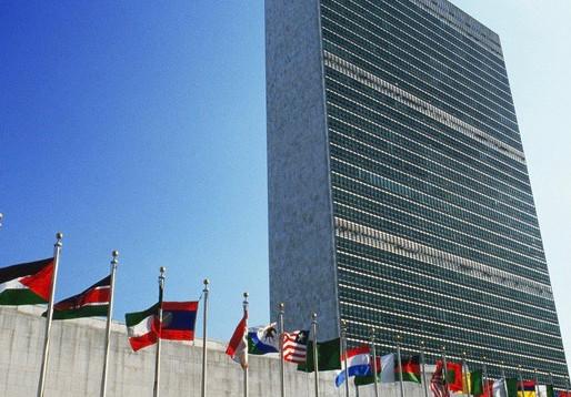 Global Announcement Agenda 2030 Part II