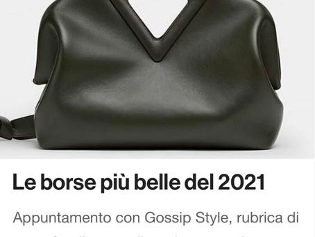 Le borse più belle del 2021