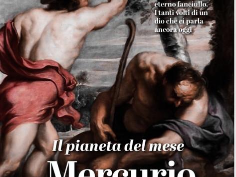 Mercurio l'inquieto