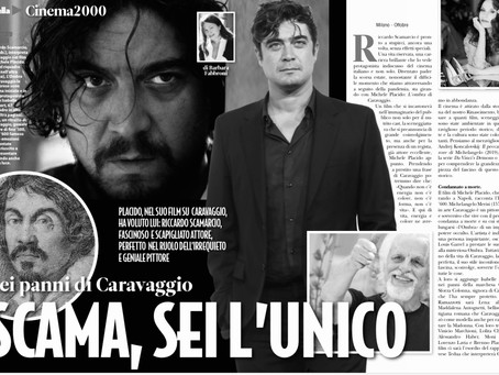 Scama, sei l'unico (on Novella2000)