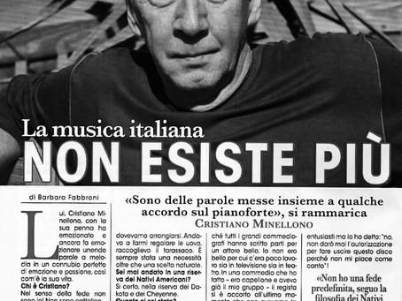 La musica italiana non esiste più